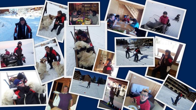 Vacances d 39 hiver 2013 la joue du loup la chrysalide arlesla chrysalide arles - Joue du loup office du tourisme ...